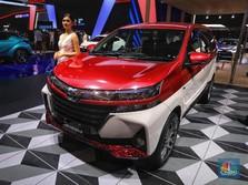 Sosok 'Pembunuh' Baru Toyota Avanza yang Jadi Mobil Terlaris