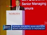 Ikuti Merrill Lynch dan Deutsche, Nomura Siap Hengkang