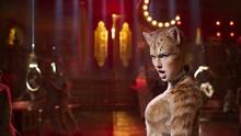 Trailer 'Cats' Tuai Ejekan dari Netizen