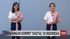 VIDEO: Persaingan Dompet 'Digital' di Indonesia