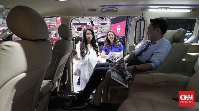Studi: Pengiriman Mobil Baru Tak Sesuai Janji Tenaga Penjual