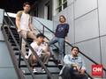 Grrrl Gang, Band 'Santai' yang Sampai ke Asia Tenggara