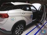 Usulan Nih, Kendaraan di Ibu Kota Baru Semua Pakai Listrik