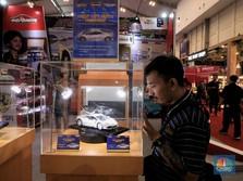 Bersiap Berburu Mobil Baru, Ini 24 Brand yang Join GIIAS 2021