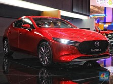 Fix! Pameran Mobil GIIAS 2021 Tetap Berlangsung November