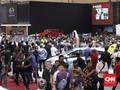 Dua Bulan, Pasar Mobil Indonesia Disebut Tertekan Corona