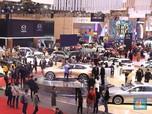 Berat! Industri Otomotif RI Sedang Terpukul, Simak Kinerjanya