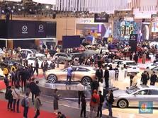 Penjualan Mobil Anjlok, Prospekkah Kinerja Emiten Otomotif?