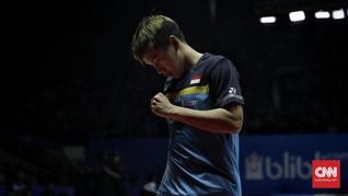 Jadwal Semifinal Indonesia Open 2019