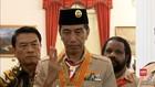 VIDEO: Jokowi Beri Waktu Polri 3 Bulan Usut Kasus Novel