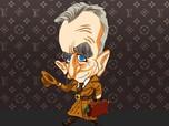 Ini Bernard Arnault, Crazy Rich No.2 Dunia Berharta Rp1.500 T
