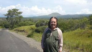 Kisah Arswendo Tuntaskan Novel Barabas dalam Kondisi Sakit