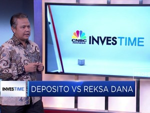 Mau Investasi Ke  Deposito Atau Reksa Dana ?