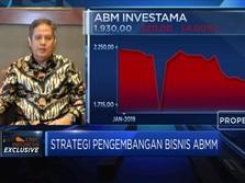 Strategi ABMM Hadapi Fluktuasi Harga Batu Bara