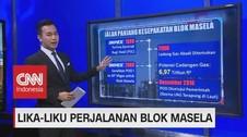 VIDEO: Lika-Liku Perjalanan Blok Masela