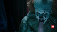 VIDEO: Kembalinya Teror Pennywise dalam 'It: Chapter Two'