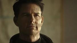Tom Cruise Terbang Menukik di Trailer 'Top Gun: Maverick'