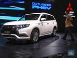 IIMS 2021 Dimulai, Ada Mobil yang Diskon Sampai Rp 400 Juta!