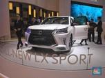 Streaming: Bos Lexus-Nissan Bicara Mobil Listrik dan Industri