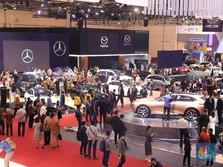 Penjualan Mobil Semester I Anjlok, Ternyata Ini Pemicunya