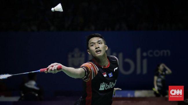 Hasil Drawing Kejuaraan Dunia Badminton 2019
