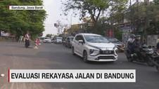 VIDEO: Evaluasi Rekayasa Jalan di Bandung