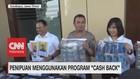 VIDEO: Polda Jatim Bekuk Sindikat Penipu 'Cashback'