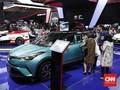Toyota Indonesia Janjikan Harga Mobil Hibrida 'Murah'