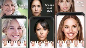 Ini Cara Download FaceApp Pro yang Hapuskan Watermark di Foto