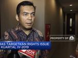 KRAS Targetkan Right Issues Di Kuartal IV-2019