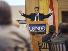 Anies: Hampir Pasti PSBB DKI Jakarta Harus Diperpanjang
