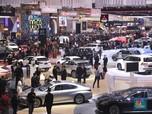 Dilibas Honda Brio, Avanza Bukan Lagi Mobil Terlaris di RI