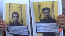 VIDEO: Polda Jatim Bekuk Sindikat Penipu di Tokopedia