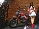 Yamaha & Suzuki Tumbang Tak Produksi, Kok Honda Tidak?