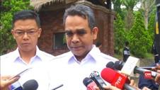 VIDEO: Rapat Gerindra Belum Tentukan Arah Politik