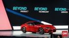 Pesan Tersirat di Balik Kemunculan Tiga Mobil Toyota