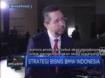 BMW Indonesia Catat Kenaikan Penjualan