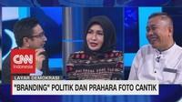 VIDEO: Prahara Foto Terlalu 'Cantik' Calon Senator
