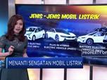 Menanti Sengatan Mobil Listrik