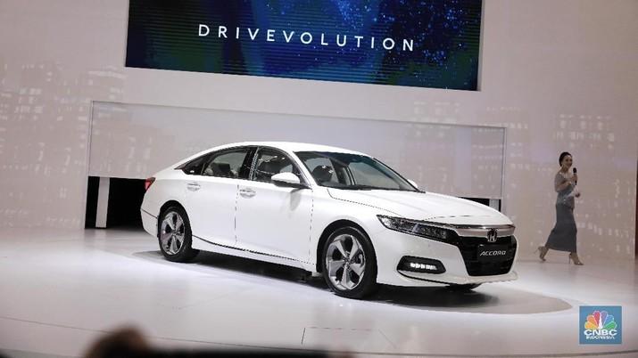 Ketentuan PPn BM terbaru memungkinkan pajak sedan lebih rendah sehingga harganya lebih murah.
