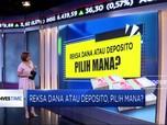 Reksa Dana atau Deposito, Pilih Mana?