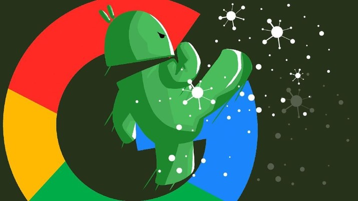 Bahaya & Cepat Uninstall, 24 Aplikasi Ini Kena Virus Joker!
