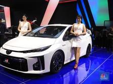 2019, Ekonomi Seret Jualan Mobil Menciut