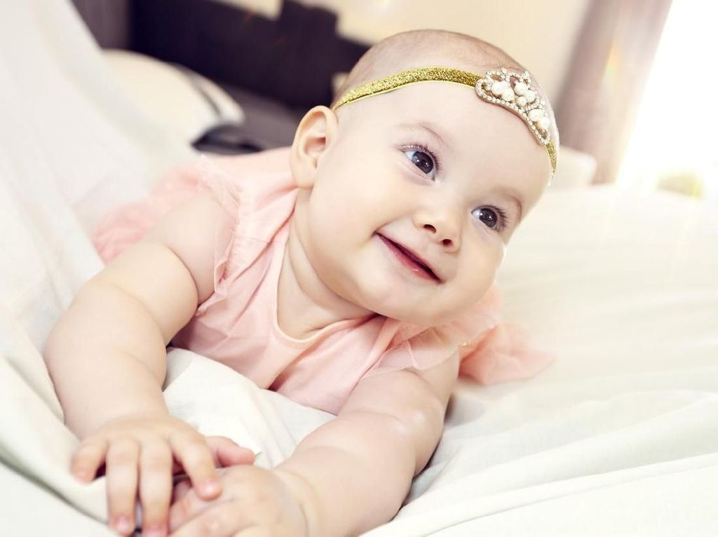 20 Nama Bayi Perempuan Terpopuler di AS Era 1970-an