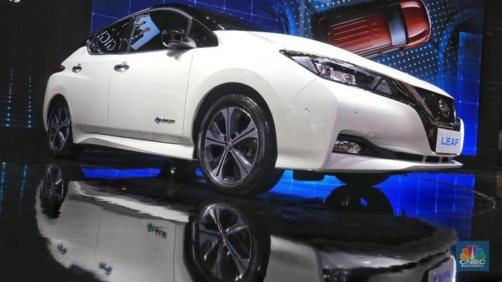 GIIAS berlangsung 18-28 Juli 2019 ini akan menyuguhkan beberapa mobil baru yang akan meluncur di Indonesia.