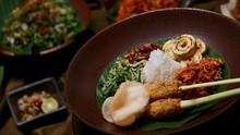 'Base Genep', Kunci Masakan Orisinal Nasi Campur Bali