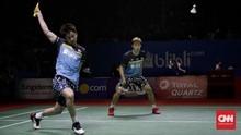 Prediksi Kevin/Marcus vs Ahsan/Hendra di Final Indonesia Open