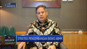 ABMM Targetkan Produksi Batu Bara 8 Juta Ton