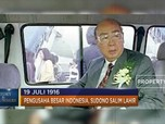 19 Juli 1916, Pengusaha Besar Indonesia, Sudono Salim Lahir