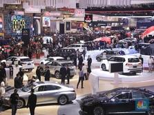 Pajak 0%, Orang Bakal Berbondong-Bondong Beli Mobil Baru